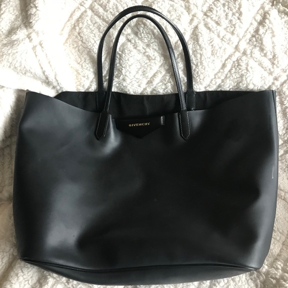 bd515eaf851 Givenchy Bags | Sold Large Antigona Shopper Tote | Poshmark